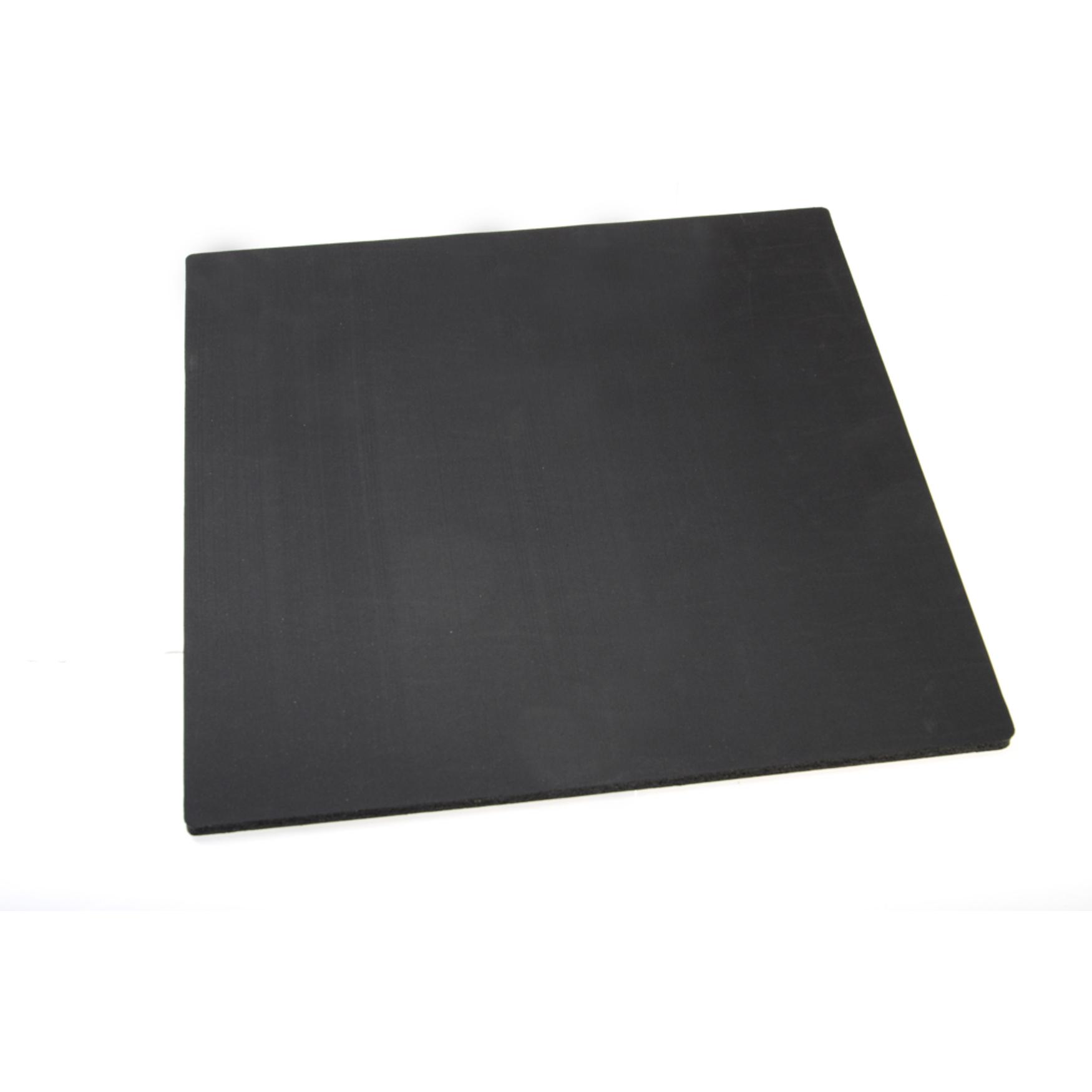 Silicone foam sheet 38cm x 38cm