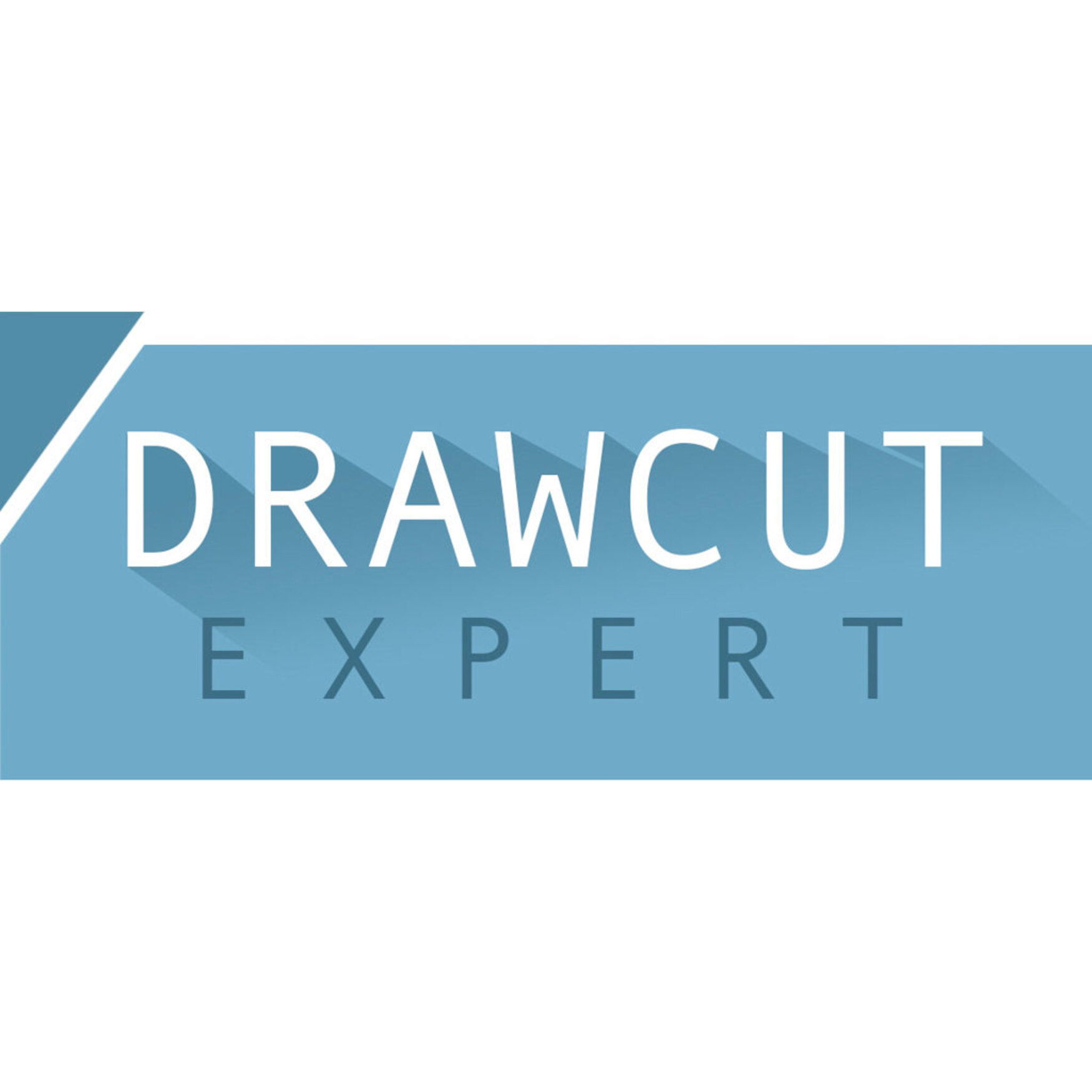 DrawCut EXPERT cutting software single license