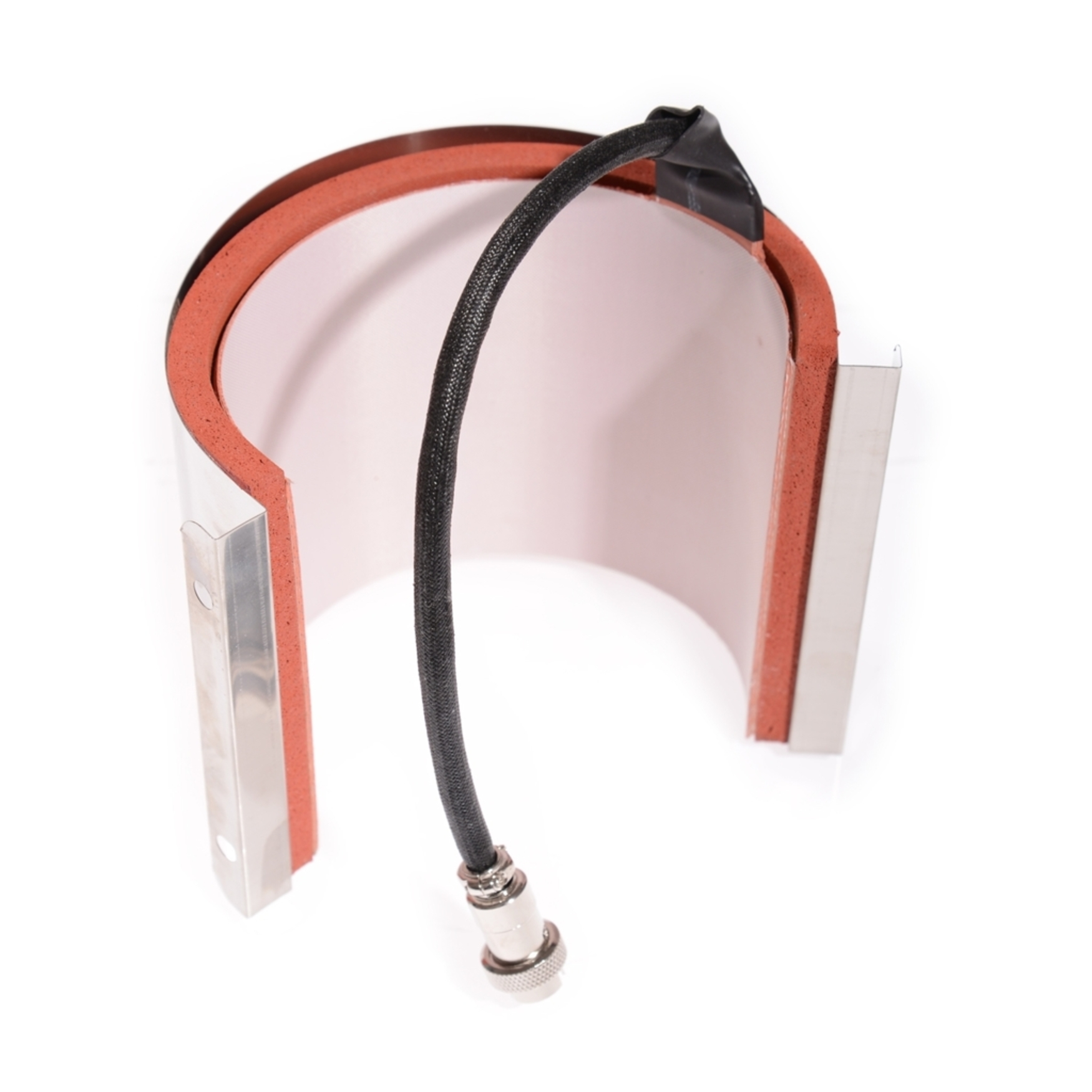 Elemento de calefacción para Secabo TM1 para tazas 75mm-90mm (120mm)