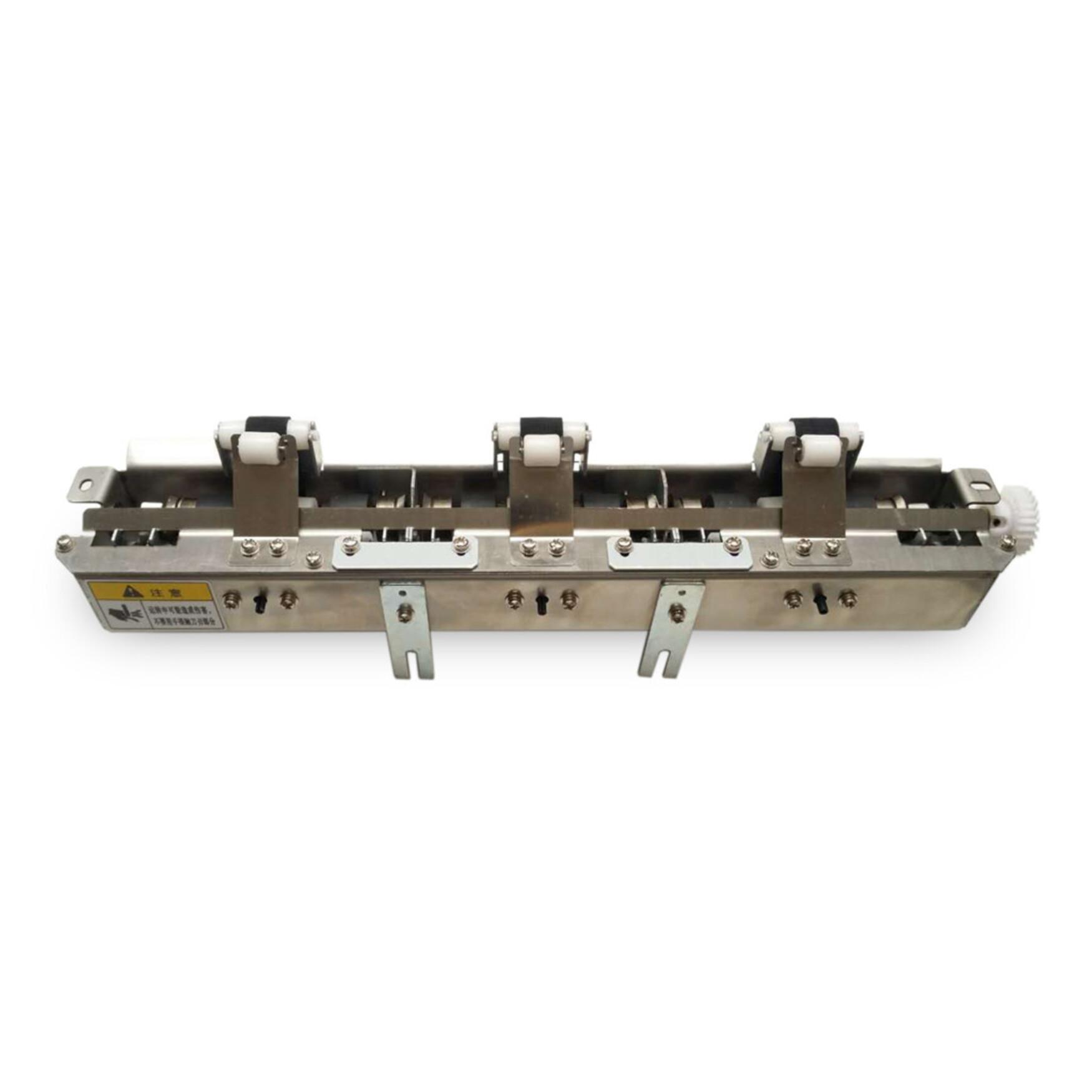 Messerset A6 für Secabo CC30 Card Cutter