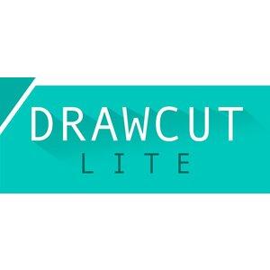 Programa de corte DrawCut LITE licencia única