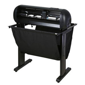 Secabo T60 II vinyl cutter with LAPOS Q