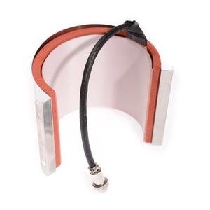 Elemento riscaldante per Secabo TM1 per tazze 75mm-90mm (120mm)