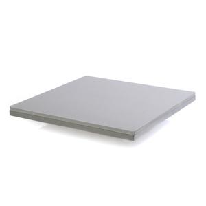 Piastra di base 38cm x 38cm x 38cm per adattatore per copertina SMART per SMART