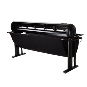 Secabo T160 II vinyl cutter with LAPOS Q