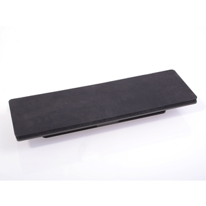 exchangeable base plate for secabo heat presses, 12cm x 38cm