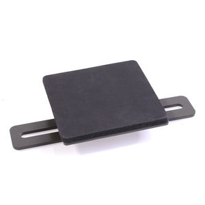 exchangeable base plate for secabo heat presses, 15cm x 15cm