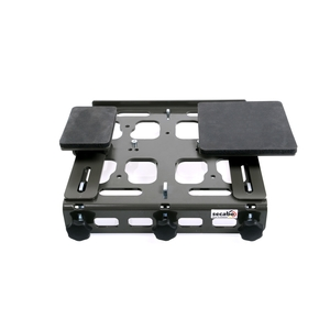 Secabo replaceable plates quick-changer for TPD7 PREMIUM