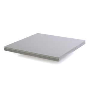 Base plate 38 x 38cm for pull-over adapter