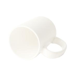 36er Karton Tasse groß weiß, 15oz, Grade A