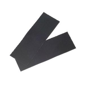 2 strisce di feltro sostituitive per la spatola in plastica PREMIUM