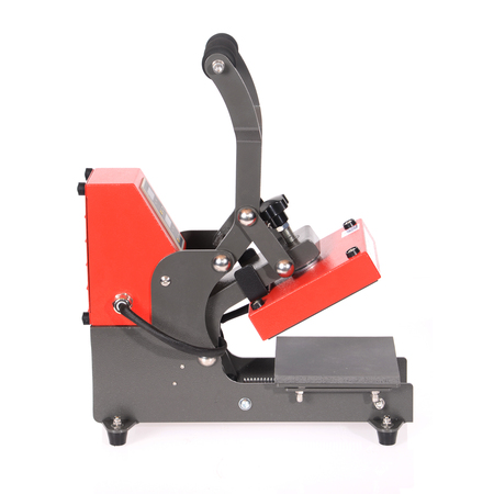 Secabo TC1 transfer press 15cm x 15cm