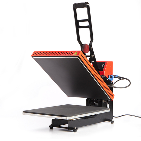 Secabo TC7 LITE modular transfer press 40cm x 50cm