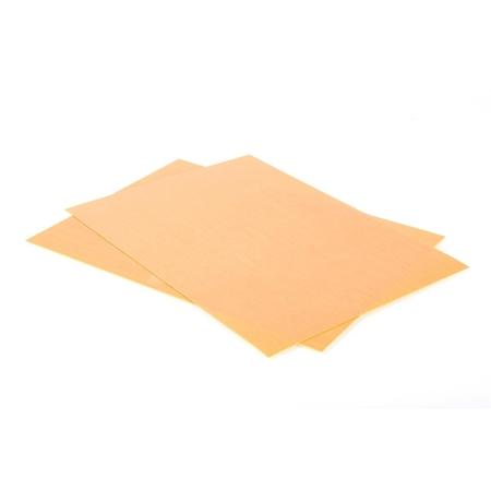 Protezione piastra scaldante con teflonatura 40 x 50cm