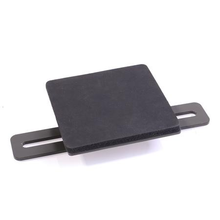 Wechselplatte für Secabo Transferpressen 15cmx15cm