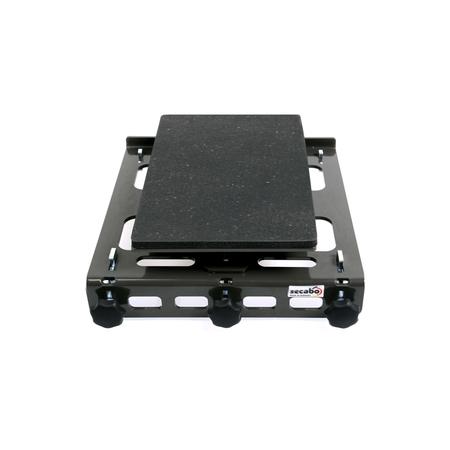 Secabo Wechselplatten-Schnellwechsler für LITE und SMART Serie