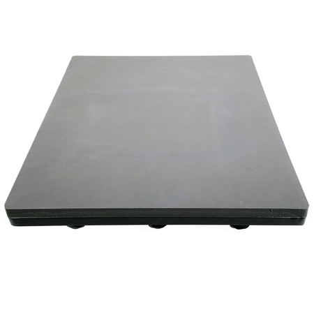 Secabo Wechselplatten-Schnellwechsler für TC7