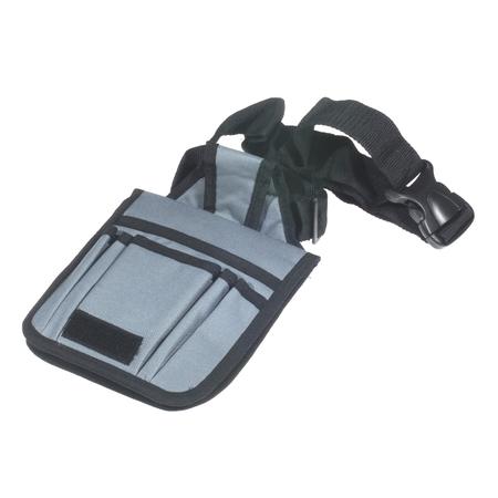 Werkzeugtasche mit Gürtel