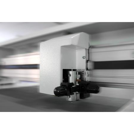 Secabo FC100 Plotter de corte plano con DrawCut PRO