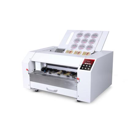 Secabo SC30 plotter corte con DrawCut PRO