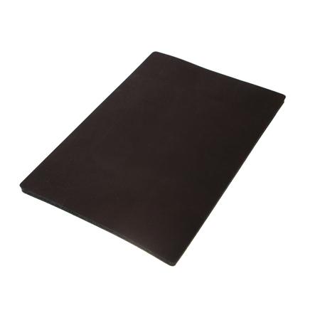 Tapis en mousse de silicone pour presse à chaud dimension 75cm x 105cm