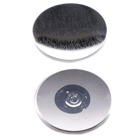100 magnetic buttons 50mm