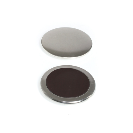 100 magnetic buttons 75mm