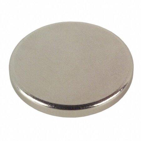 100 aimants de sécurité pour badges magnétiques
