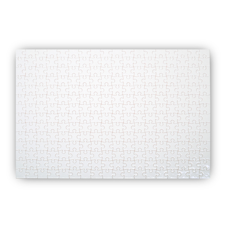 240er Pack Puzzle, 252 Teile, 380mm x 260mm, A3