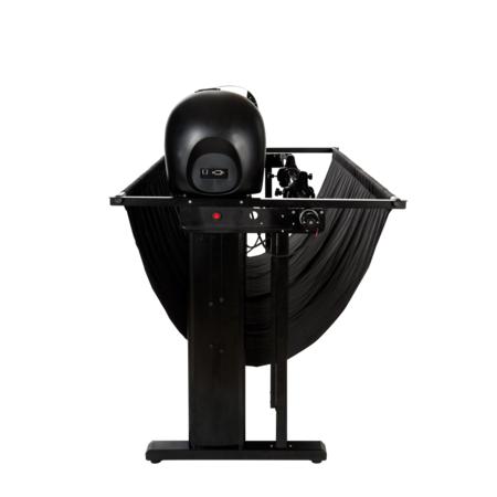 Secabo T160 II Schneideplotter mit LAPOS Q