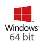 64bit enabled